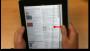 Conceito de passar páginas no iPad, inovador mas difícil de serfeito