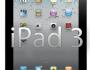 Rumores sobre o iPad 3, o que é possível e o que nãoé.