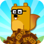 [Game do Dia] Little Acorns