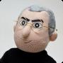 iCEO, você quer ter um boneco de Steve Jobs emcasa?