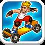 Extreme Skater é o aplicativo grátis da semana naAppStore