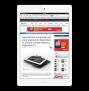iPad Mini –Rumores