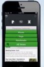 Evernote 5 para iOS estachegando